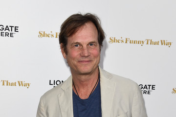 Bill Paxton Stars Attend the Premiere of Lionsgate's 'She's Funny That Way'
