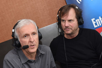 Bill Paxton SiriusXM's Entertainment Weekly Radio Channel Broadcasts From Comic-Con 2016 - Day 3
