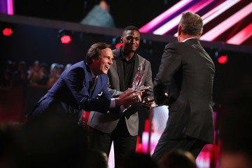 Bill Paxton People's Choice Awards 2017 - Show