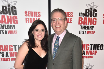 Bill Prady Series Finale Party For CBS' 'The Big Bang Theory' - Arrivals