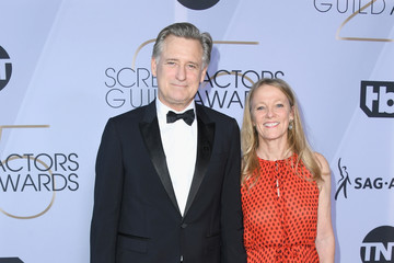 Bill Pullman 25th Annual Screen Actors Guild Awards - Look Book