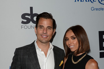 Bill Rancic Celebs at the Make-A-Wish Greater LA Gala