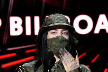 Billie Eilish 2020 Billboard Music Awards - Show