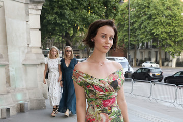 Billie JD Porter V&A Summer Party - Arrivals