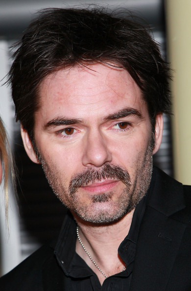 billy burke fanpage