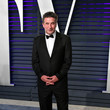 Billy Baldwin 2019 Vanity Fair Oscar Party Hosted By Radhika Jones - Arrivals