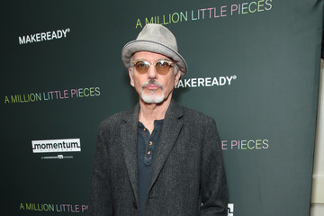 Billy Bob Thornton Special Screening Of Momentum Pictures' 'A Million Little Pieces' - Arrivals