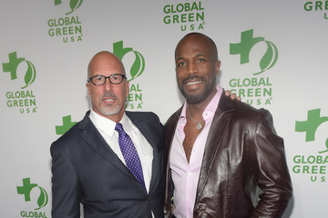 Billy Brown Global Green USA's 12th Annual Pre-Oscar Party At AVALON Hollywood