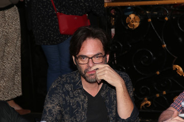 Billy Burke Heroes For Heroes: Los Angeles Police Memorial Foundation Celebrity Poker Tournament