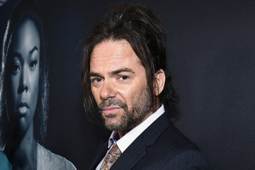 Billy Burke Universal Pictures' Special Screening Of 'Breaking In' - Red Carpet