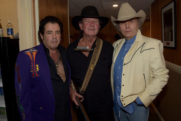 Billy Burnette 8th Annual ACM Honors - Backstage And Audience