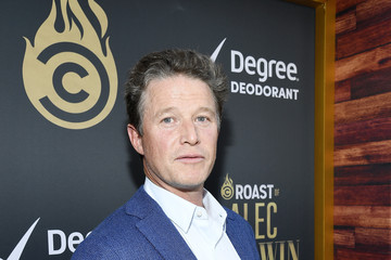 Billy Bush Comedy Central Roast Of Alec Baldwin - Red Carpet