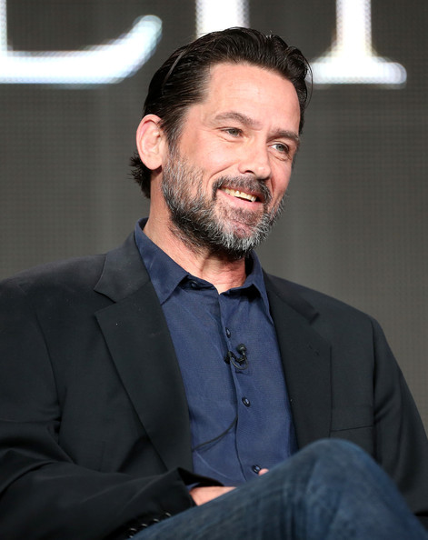Billy Campbell Pictures 2013 Winter Tca Tour Day 1