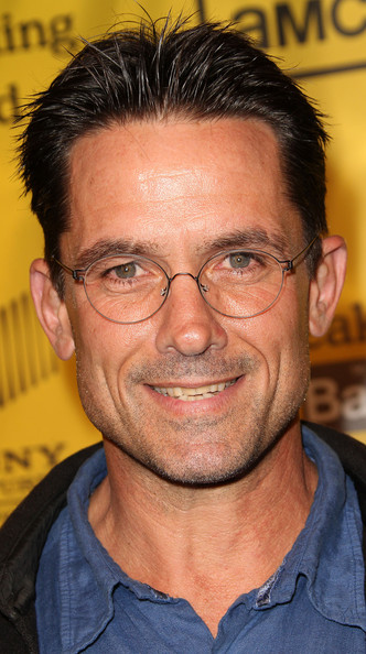 """Billy Campbell Pictures - AMC's Premiere Of """"Breaking Bad ..."""