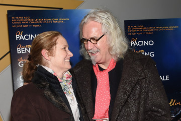 Billy Connolly 'Danny Collins' Premieres in NYC — Part 3