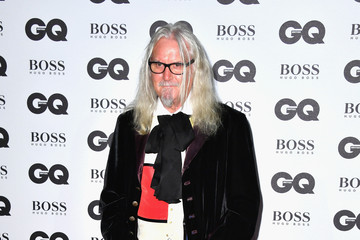 Billy Connolly GQ Men of the Year Awards 2016 - Red Carpet Arrivals
