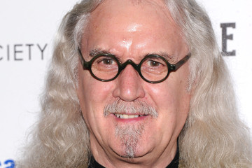 "Billy Connolly Bank Of America And Food & Wine With The Cinema Society Present A Screening Of ""A Place At The Table"" - Arrivals"