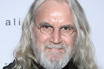 Billy Connolly 'Gimme Shelter' Screening in NYC