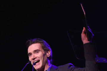 Billy Crudup The 63rd Annual Obie Awards - Inside