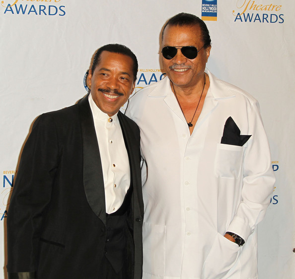 Obba babatunde billy dee williams actors obba babatunde l and billy