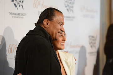 Billy Dee Williams Humane Society Of The United States 60th Anniversary Gala - Red Carpet