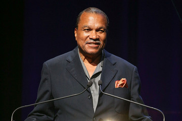 Billy Dee Williams Thelonious Monk International Jazz Trumpet Competition