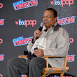 Billy Dee Williams New York Comic Con 2019 - Day 2