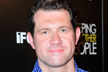 Billy Eichner Guests Attend the Premiere of IFC Films' 'Sleeping With Other People'
