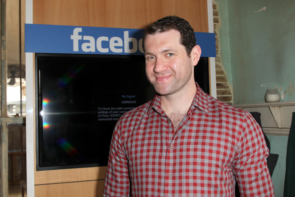 Billy eichner pictures funny or die clubhouse facebook pop up hq