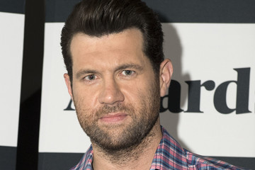 Billy Eichner Hulu's 'Difficult People' Deadline Screening Series - Arrivals