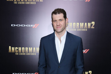Billy Eichner 'Anchorman 2: The Legend Continues' Premieres in NYC — Part 3