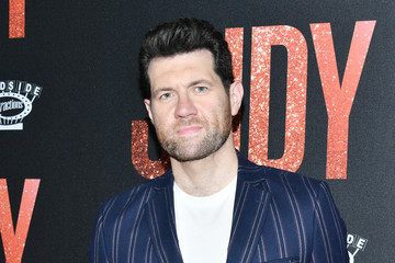 Billy Eichner L.A. Premiere Of Roadside Attraction's 'Judy' - Arrivals