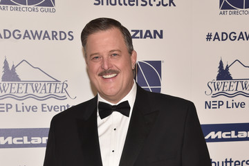 Billy Gardell 24th Annual Art Directors Guild Awards - Arrivals