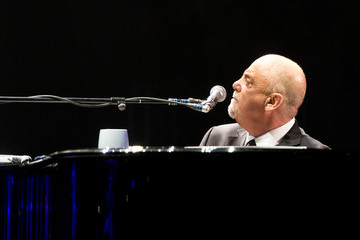 Billy Joel Billy Joel Performs in NYC