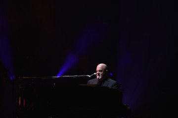 Billy Joel Billy Joel Performs in Concert - New York, New York