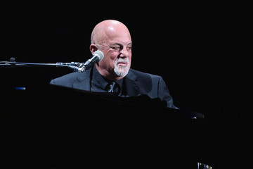 Billy Joel Billy Joel In Concert - New York, New York