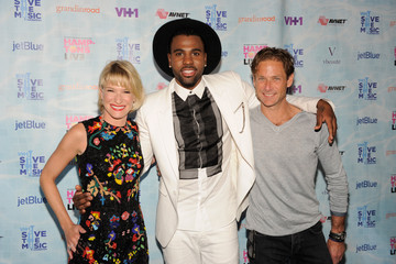 Billy Macklowe Jason Derulo Headlines VH1 Save the Music Foundation's 'Hamptons Live' Benefit