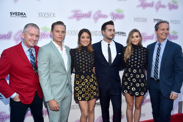 Billy Magnussen Premiere of Neon's 'Ingrid Goes West' - Red Carpet