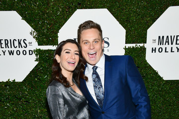 Billy Magnussen Esquire Celebrates March Issue's 'Mavericks of Hollywood' Presented by Hugo Boss