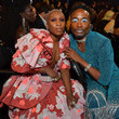Billy Porter 62nd Annual GRAMMY Awards - Inside