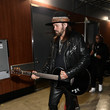 Billy Ray Cyrus 62nd Annual GRAMMY Awards – Backstage