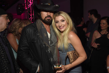 Billy Ray Cyrus 2016 CMT Music Awards - After Party