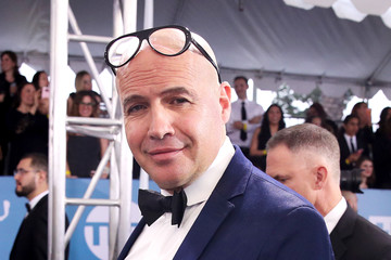 Billy Zane 26th Annual Screen Actors Guild Awards - Red Carpet