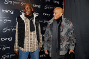 Danny Glover and Harry Belafonte Photos Photo