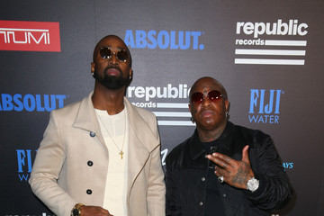 Birdman A Celebration Of Music With Republic Records Co-Sponsored By FIJI Water