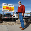 Phil Wolf Birther Billboard Sparks Controversy In Colorado