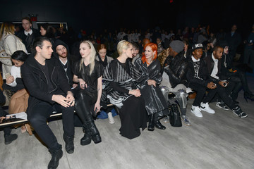 Bishop Nehru Skingraft - Front Row - Mercedes-Benz Fashion Week Fall 2015