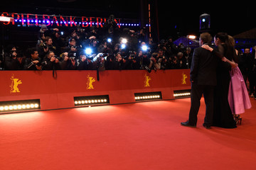 Bjarne Maedel Closing Ceremony Red Carpet Arrivals - 66th Berlinale International Film Festival