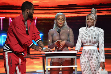 Blac Chyna BET Hip Hop Awards 2017 - Show