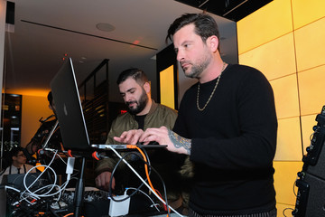 Black Caviar Republic Records Celebrates the GRAMMY Awards in Partnership With Cadillac, Ciroc and Barclays Center at Cadillac House - Inside
